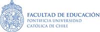 Facultad de Edudación - Pontificia Universidad Católina de Chile
